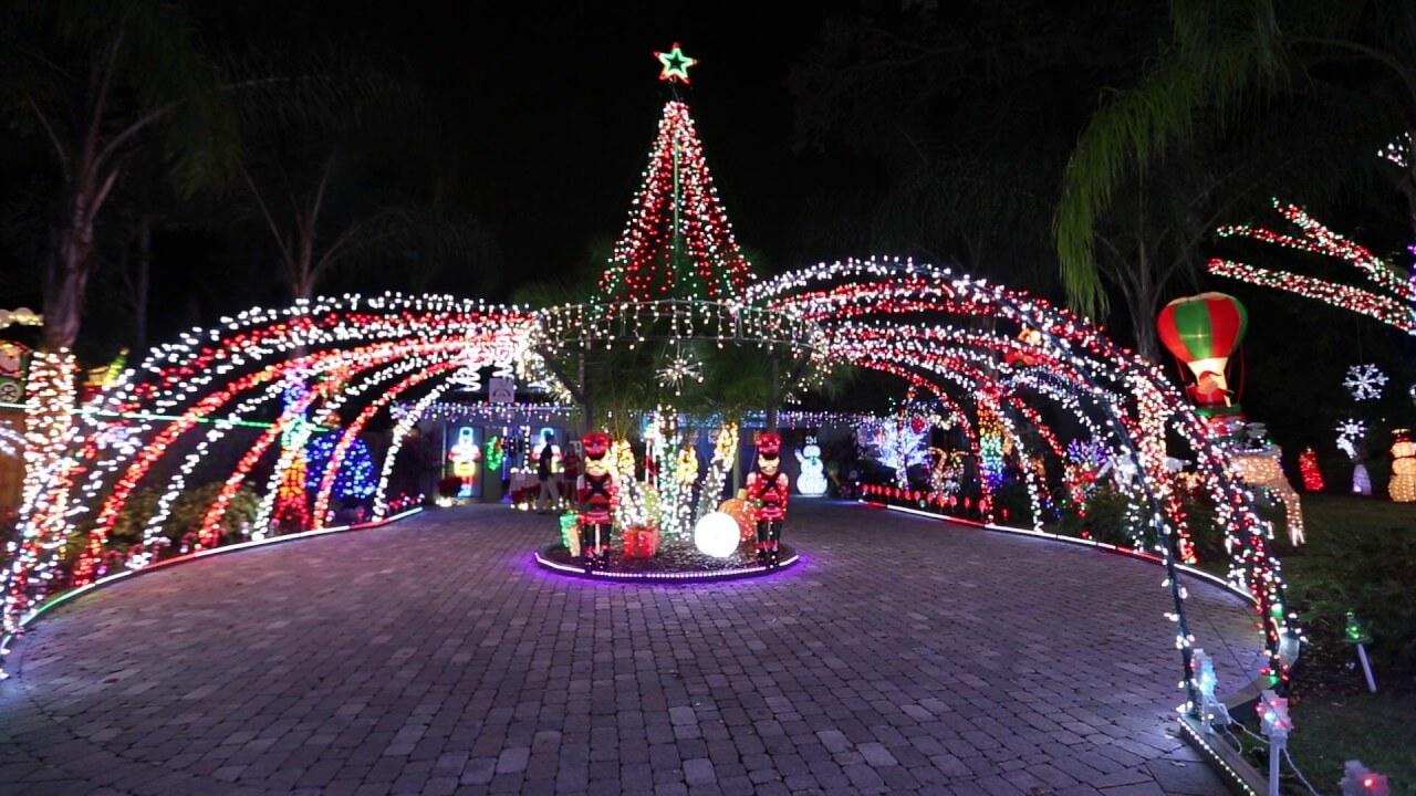 O que fazer no Natal em Orlando em 2018: Winter Park