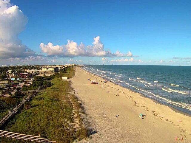 O que fazer em Cocoa Beach: Alan Shepard Park