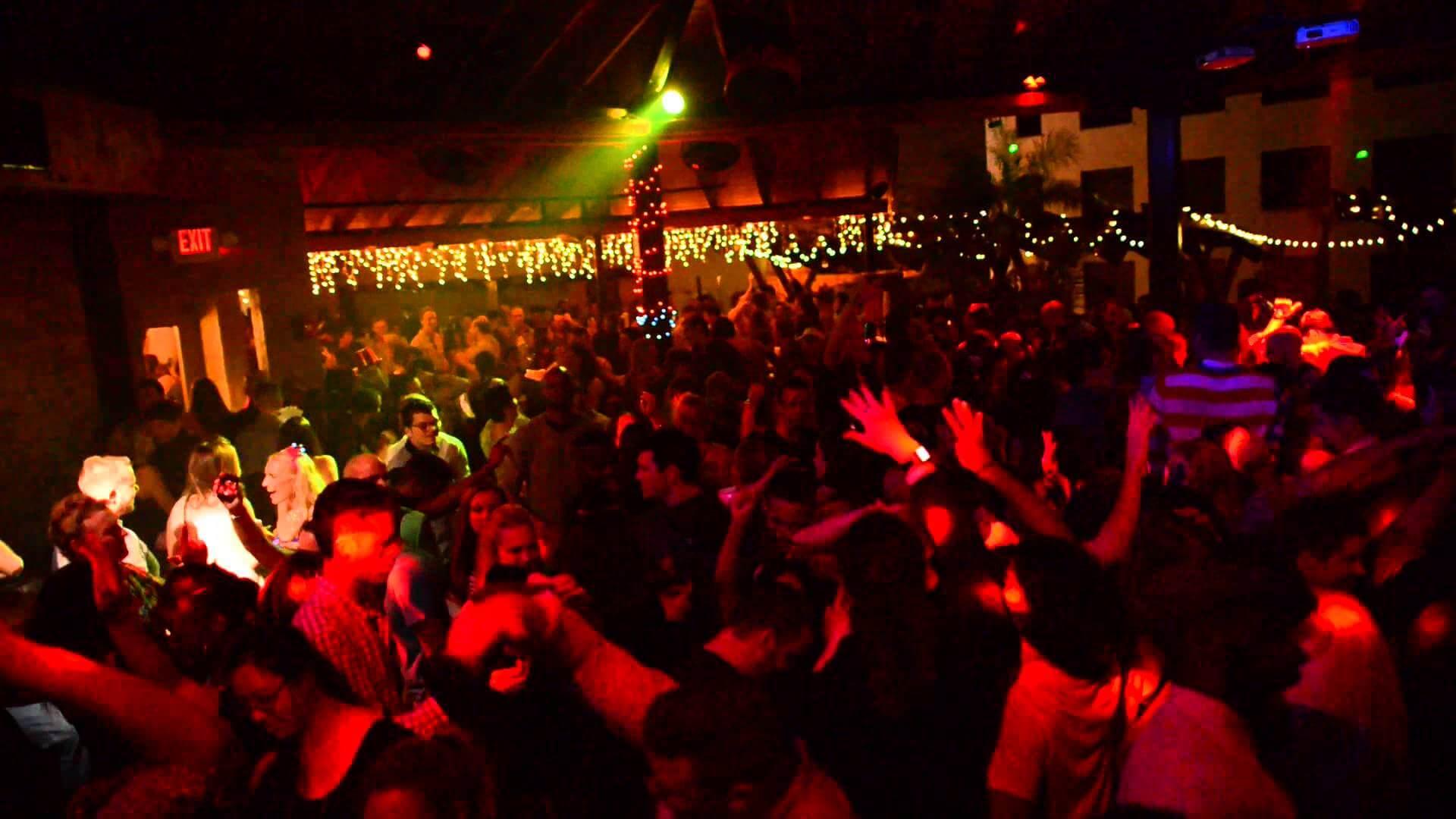 O que fazer à noite em Palm Beach: West Palm Beach