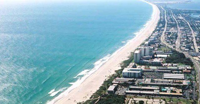 Onde ficar em Cocoa Beach: Melhores regiões