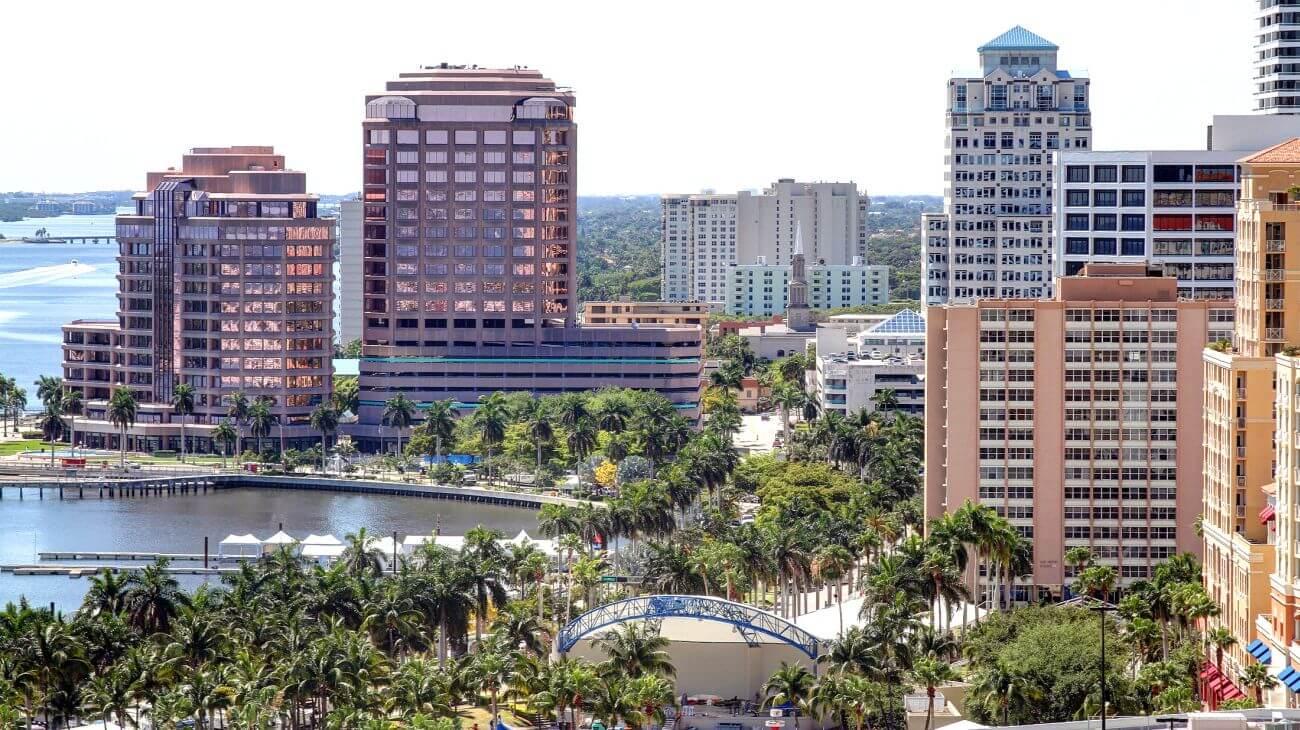 O que fazer em Palm Beach: passeios em West Palm Beach