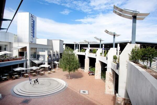 Compras em Clearwater: Clearwater Mall