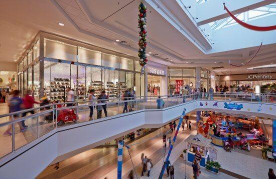 O que fazer em Clearwater: shopping Westfield Countryside