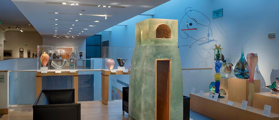 O que fazer em Boca Raton: Boca Raton Museum of Art