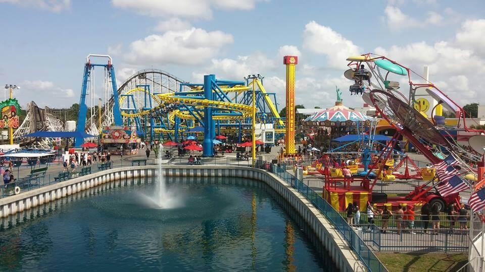 O que fazer em Kissimmee: Fun Spot America