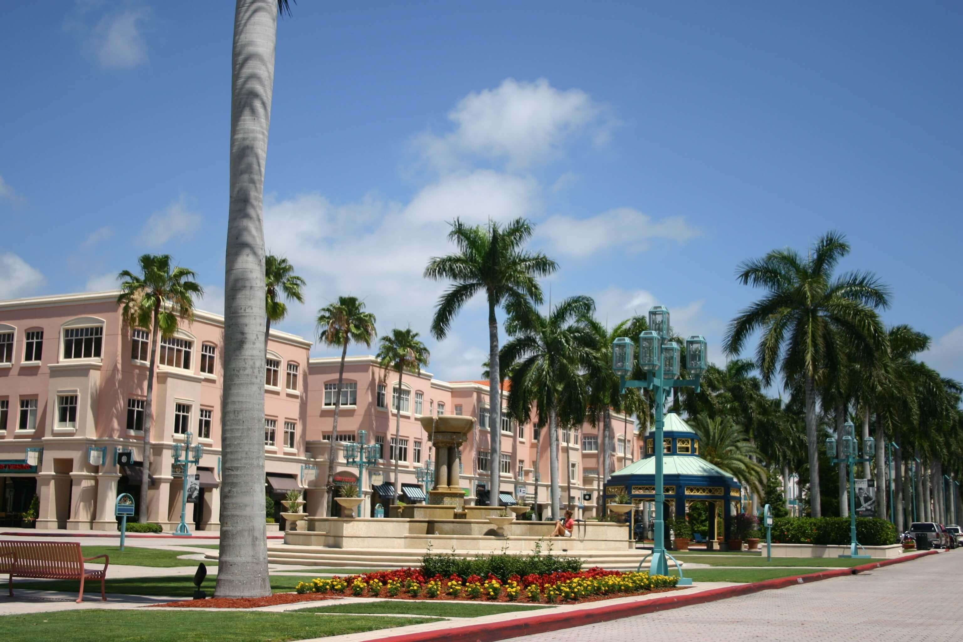 Onde ficar em Boca Raton: East Boca - Região Leste
