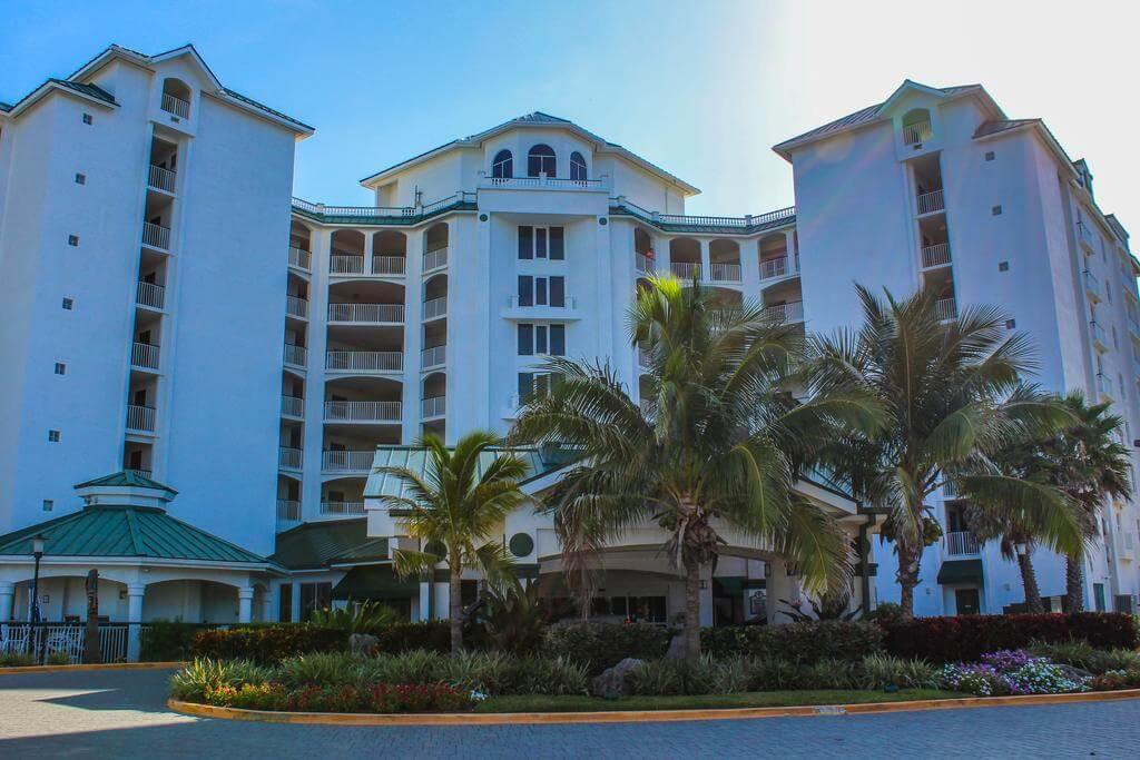 Hotéis de luxo em Cocoa Beach: Hotel The Resort on Cocoa Beach