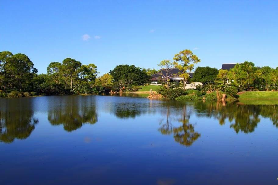 O que fazer em Boca Raton: Morikami Museum and Japanese Gardens