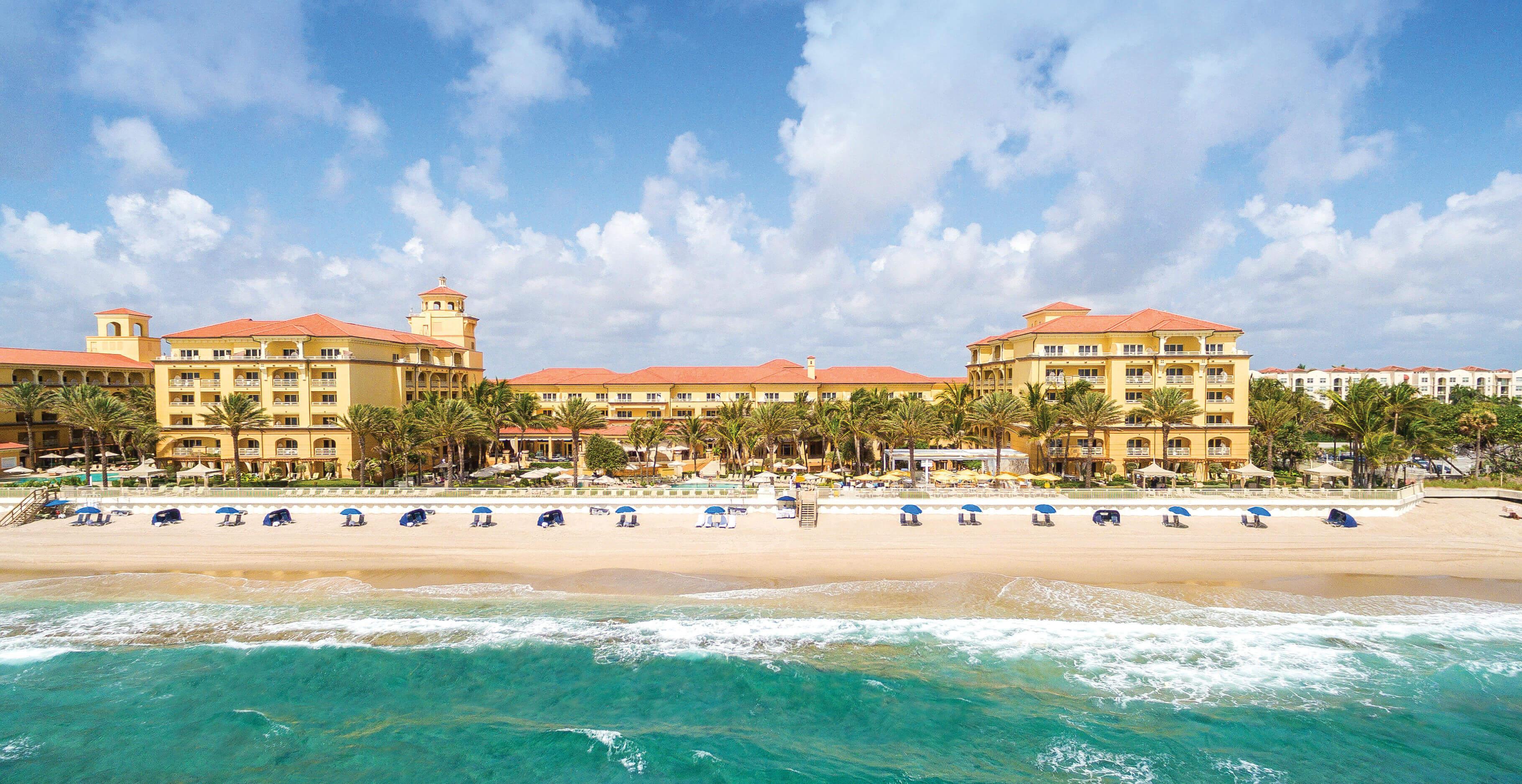 O que fazer em Palm Beach: praia