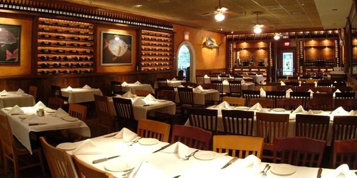 Restaurantes em Kissimmee: restaurante Charley's Steakhouse