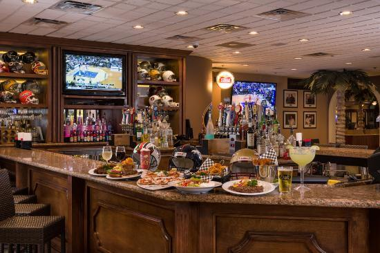Restaurantes em Kissimmee: restaurante Drafts Sports Bar & Grill