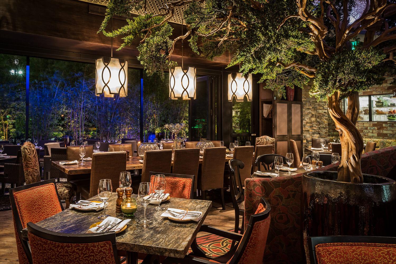 Restaurantes em Boca Raton: restaurante Tanzy