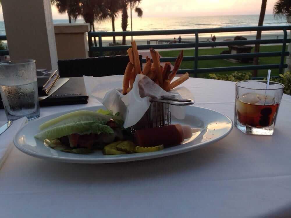 Restaurantes em Daytona Beach: restaurante Hyde Park Prime Steakhouse