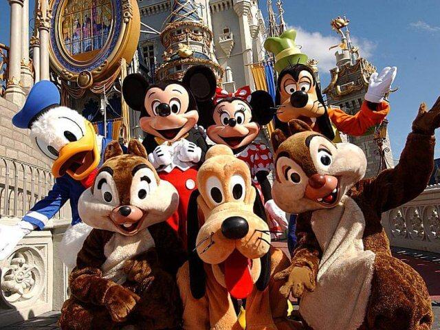 Aproveite mais tempo na Disney Orlando neste final de ano