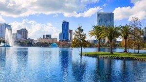 Seguro Viagem para Orlando