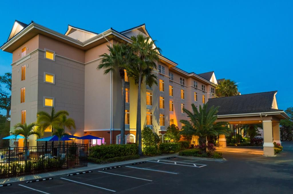 Hotéis bons e baratos em Clearwater: Hotel Fairfield Inn and Suites by Marriott