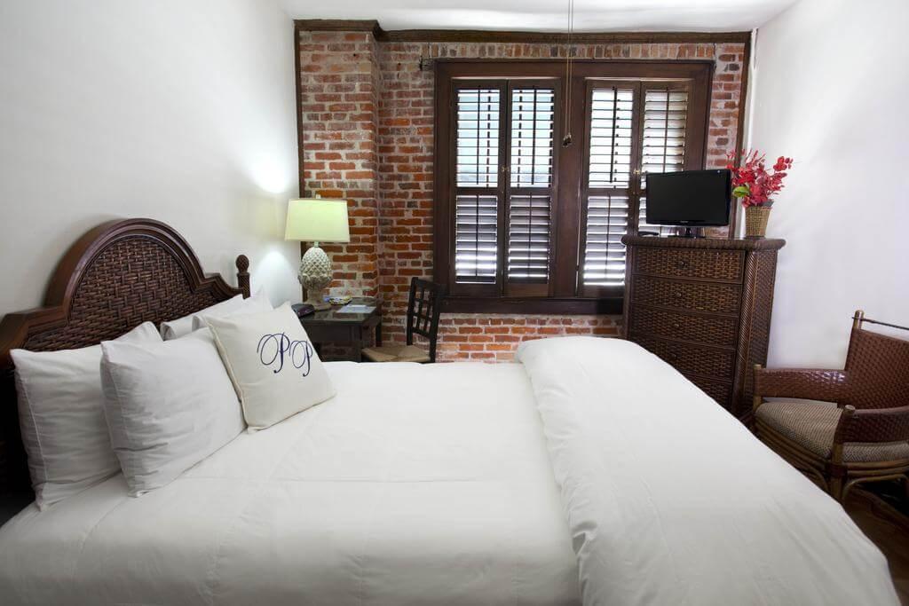 Hotéis bons e baratos em Winter Park: Park Plaza Hotel