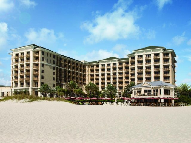 Melhores hotéis em Clearwater