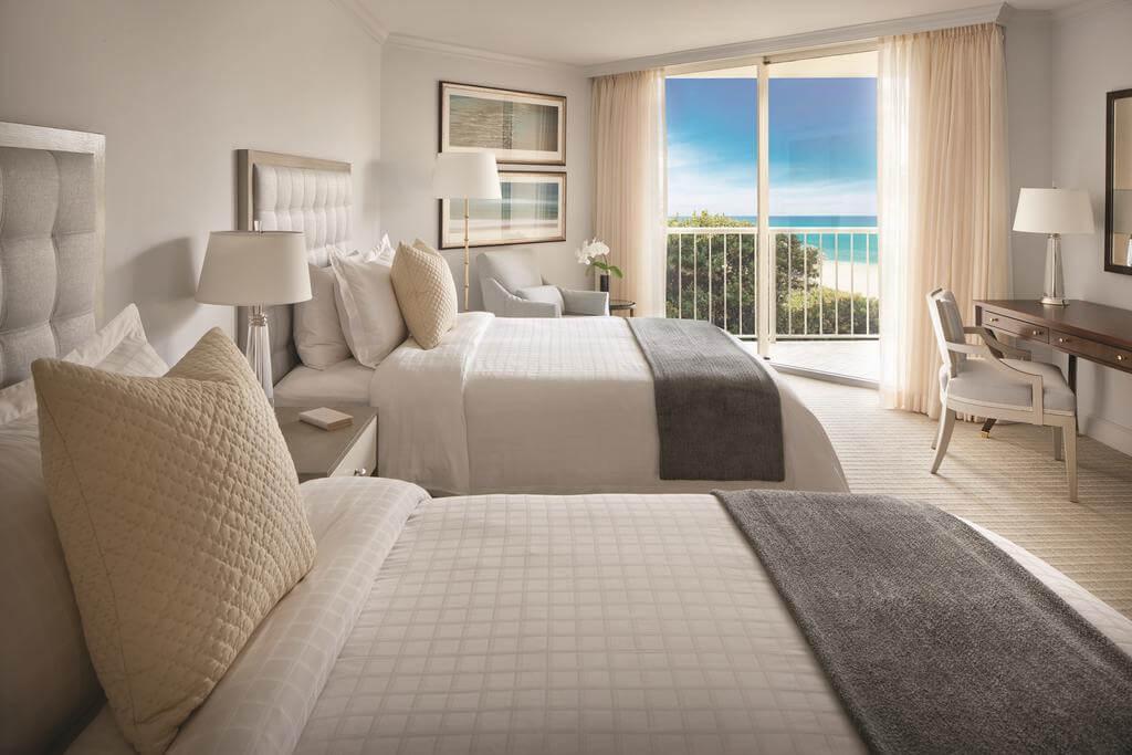 Melhores hotéis em Palm Beach: Hotel Four Seasons Resort