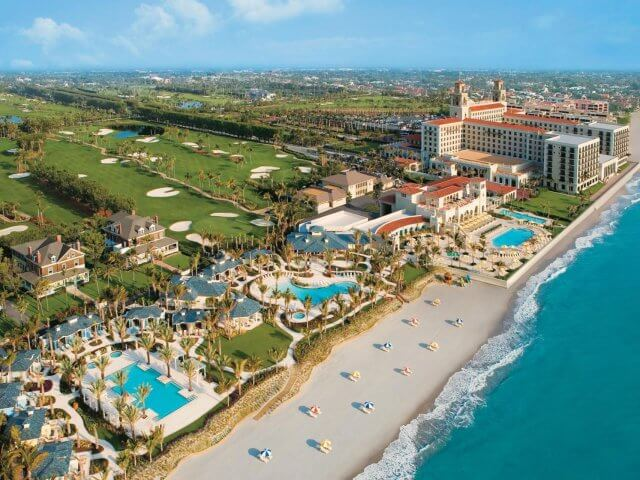 Melhores hotéis em Palm Beach