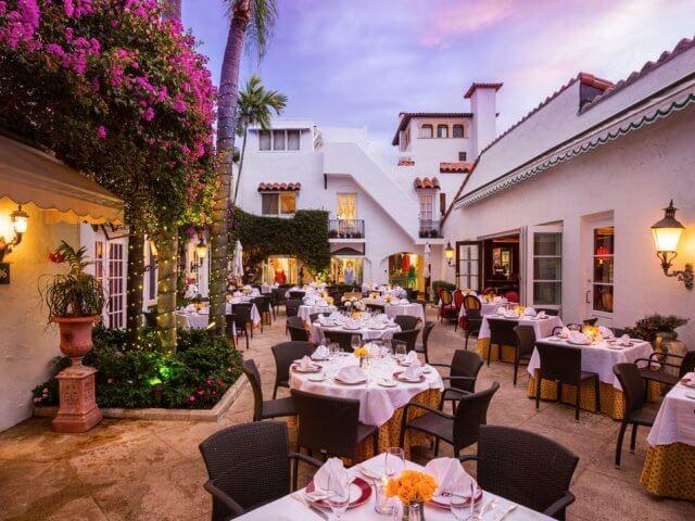 Melhores restaurantes em Palm Beach