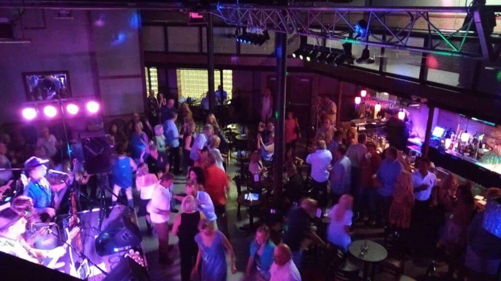 O que fazer à noite em Sarasota: Sarasota Sky Bar & Club
