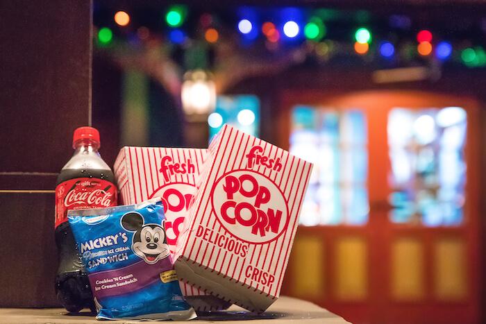 Disney After Hours em Orlando em 2020: brindes