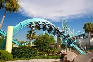 Como evitar filas nas principais atrações do SeaWorld Orlando: Kraken
