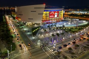 Onde comprar ingressos de jogos do Miami Heat e NBA: American Airlines Arena