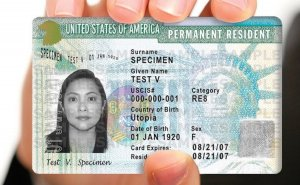 O que é preciso para morar na Flórida: Green Card