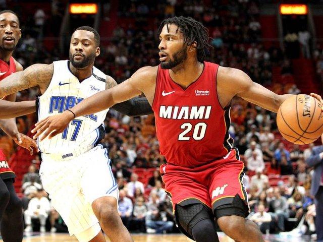 Assistir a um jogo da NBA na American Airlines Arena em Miami