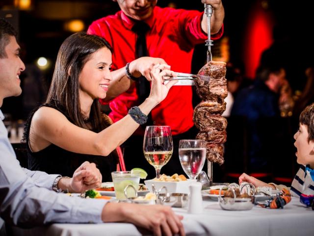 Economize em ótimos restaurantes em Orlando