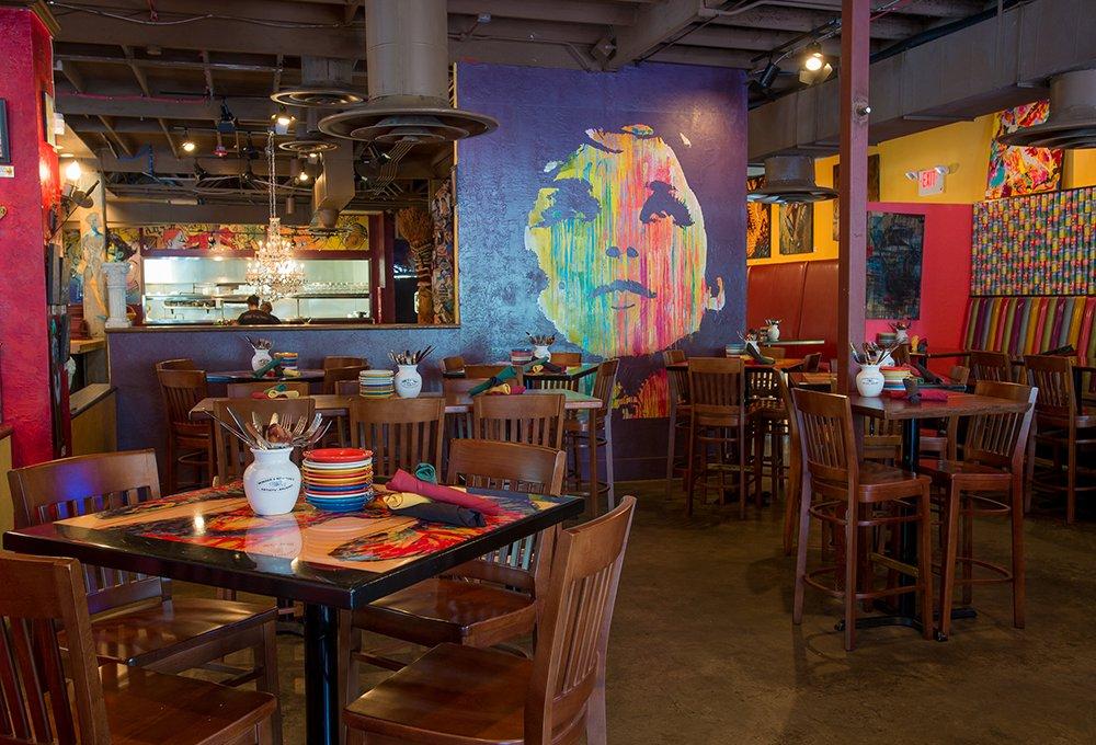 Restaurantes mexicanos em Orlando
