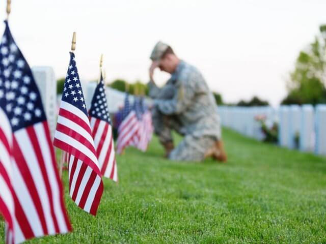 Feriados na Flórida em 2020: Memorial Day