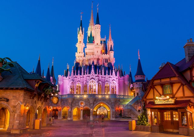 Disney After Hours em Orlando em 2020