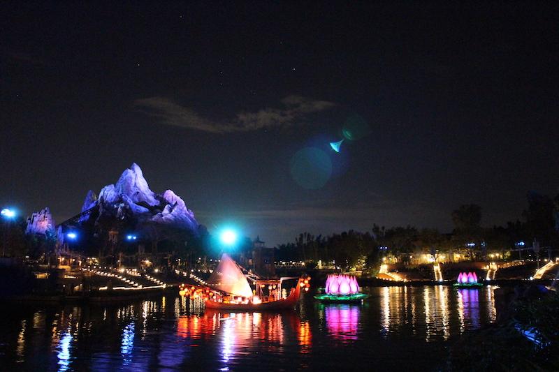 Disney After Hours em Orlando em 2019 e 2020: parque Animal Kingdom da Disney Orlando