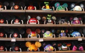 Onde comprar orelhas do Mickey: Disney Springs