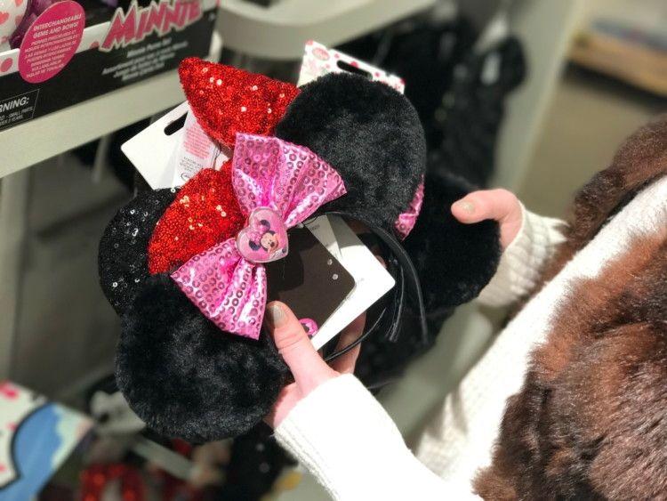 Onde comprar orelhas do Mickey: supermercados
