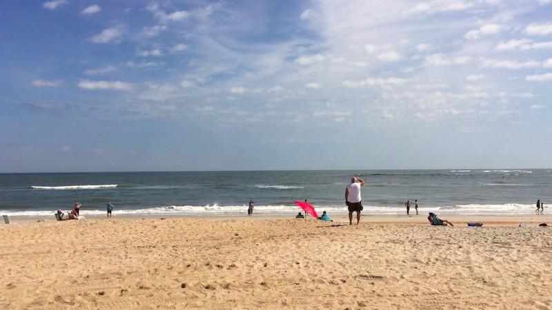 Praias em Saint Augustine: Vilano Beach
