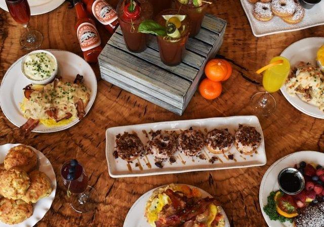 Melhores restaurantes para brunch na Disney Springs em Orlando