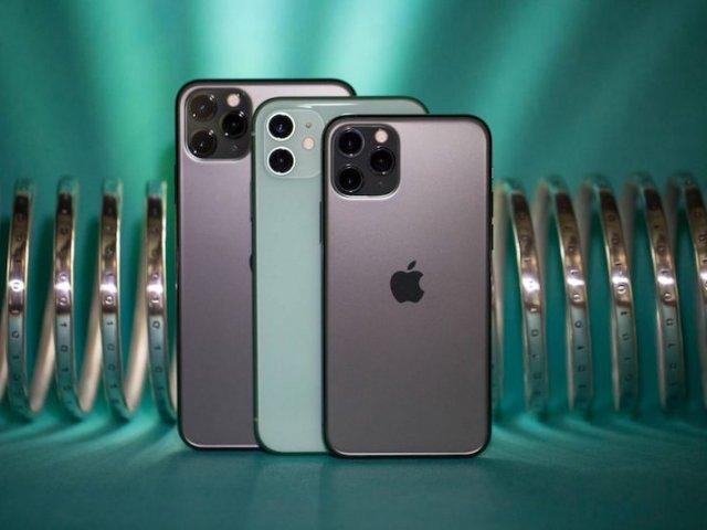 Onde comprar iPhone 11, 11 Pro e 11 Pro Max em Orlando