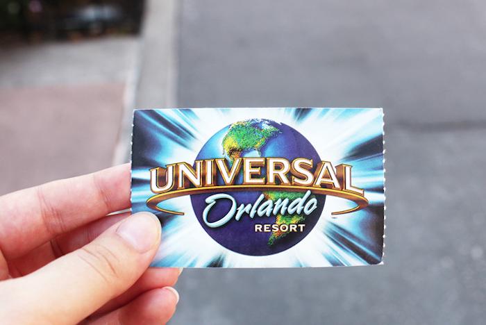 Novos preços dos ingressos da Universal Orlando em 2019: ticket de entrada