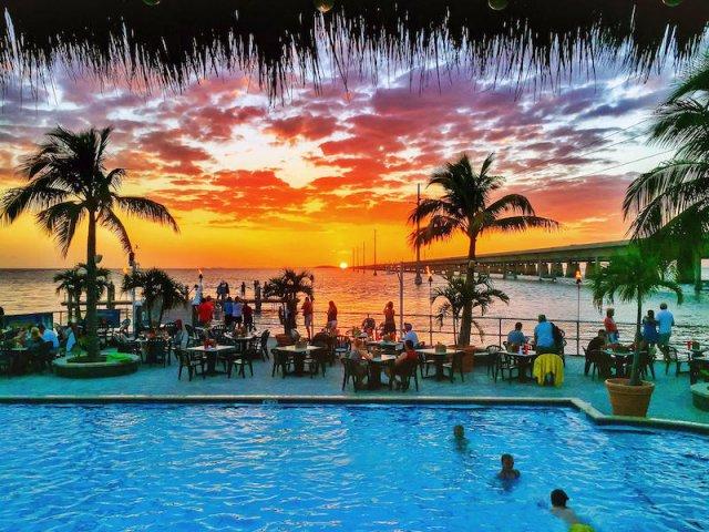 7 bares e casas noturnas em Florida Keys