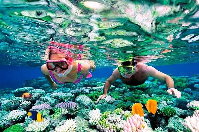Florida Keys: Key Largo