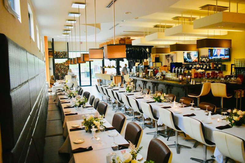 7 restaurantes em Coral Gables: restaurante Bellmont Spanish