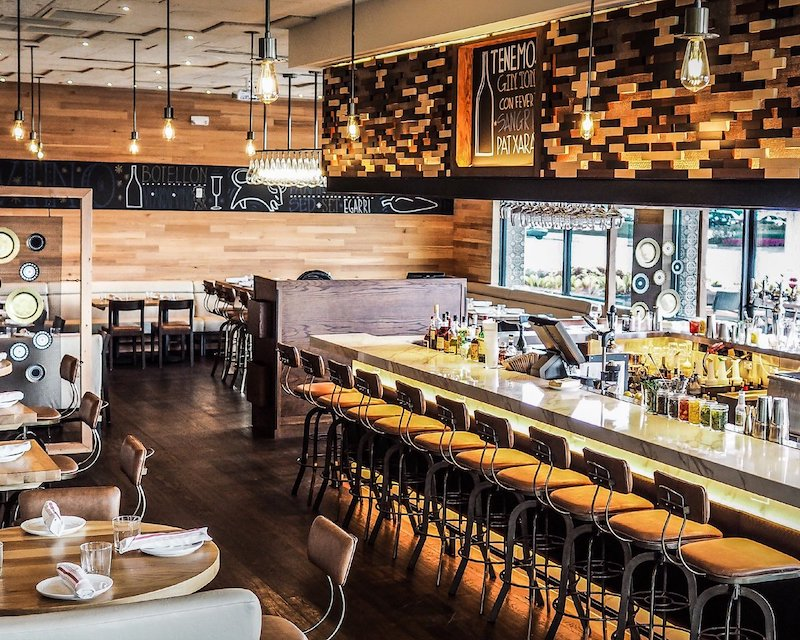 7 restaurantes em Coral Gables: restaurante Bulla Gastrobar