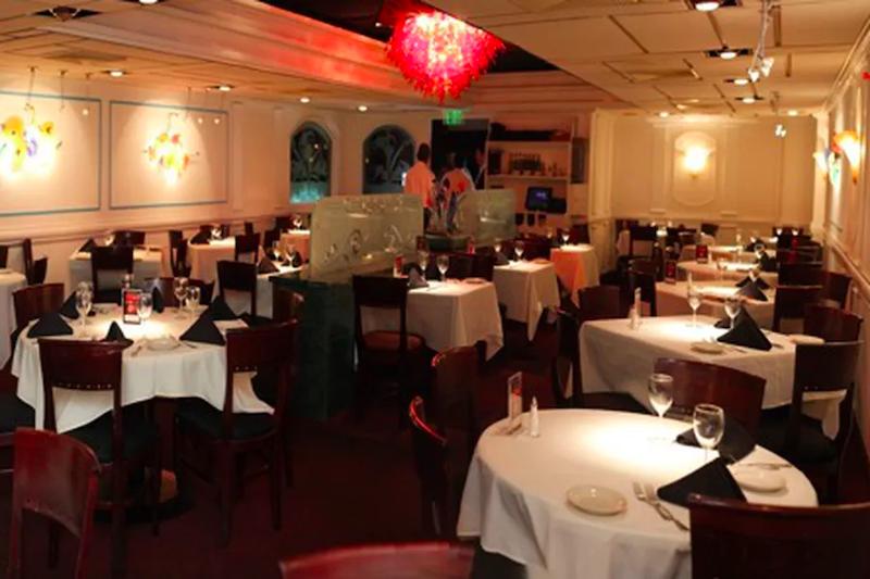7 restaurantes em Coral Gables: restaurante Caffe Abbracci