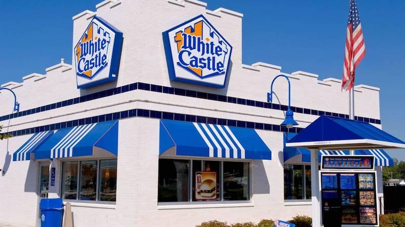 Restaurante White Castle em Orlando