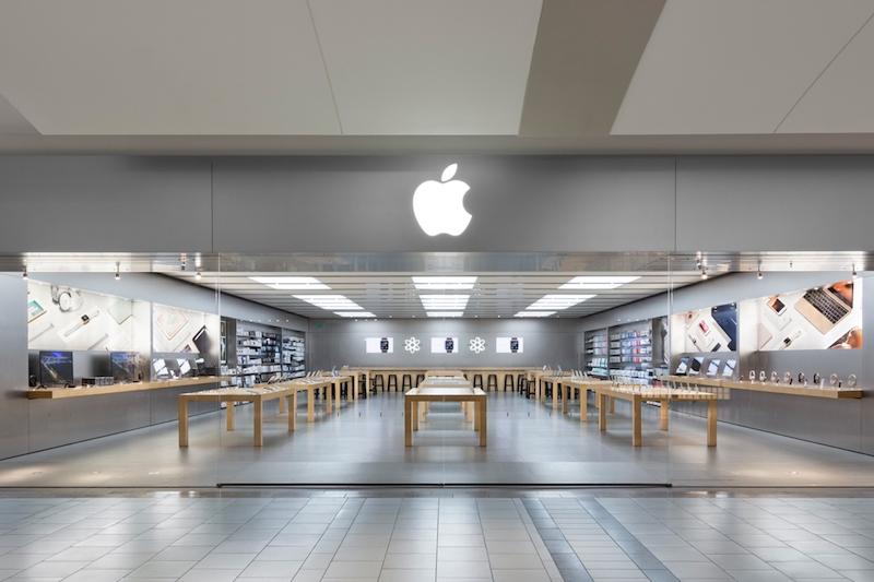 Onde comprar iPhone XS, XS Max e XR em Miami: loja Apple no Dadeland Mall