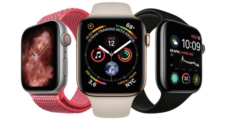 Onde comprar Apple Watch em Orlando: modelos